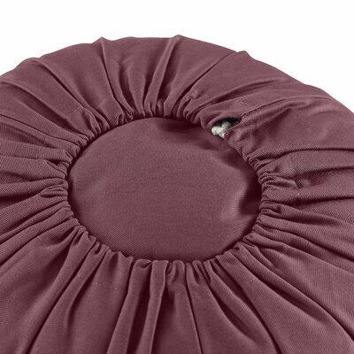 Jastuk za meditaciju 15  cm ljubičasti 1