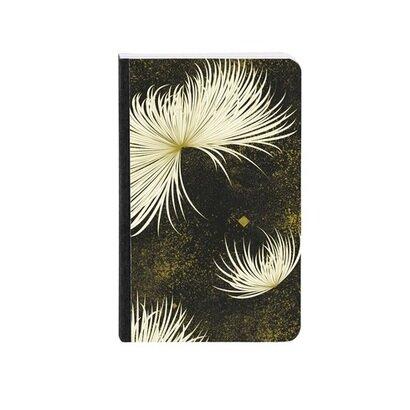 Bilježnica kenzo takada 142 stranice s linijama 9 × 14 cm 1
