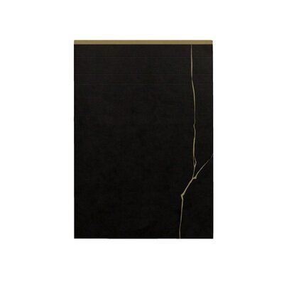 Blok kenzo takada 140 listova s crtama a5 1