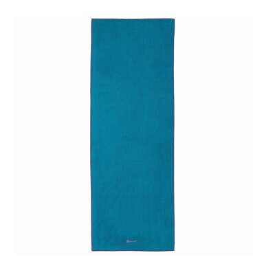 Gaiam ručnik za joguvivid blue fucshia red 1