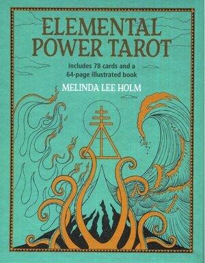 Elemental power taror