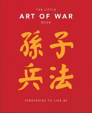 The little book ofthe art of war