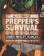 The ultimate preppers survival