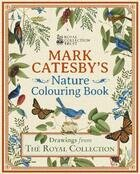 Mark catesbys nature colouring book