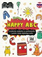 Happy abc