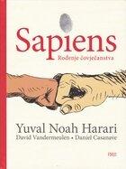 Sapiens rođenje čovječanstva