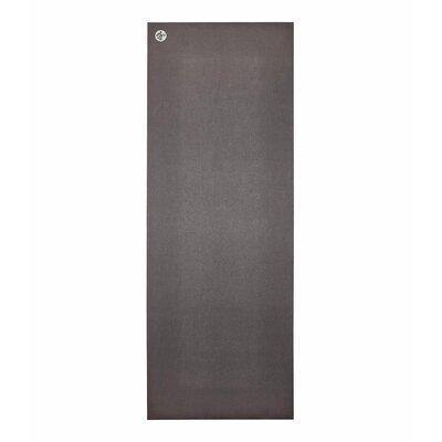 Manduka grp hot joga prostirka steel grey 3