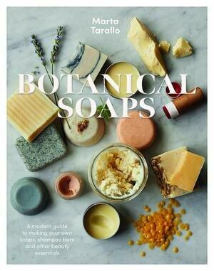 Botanical soaps