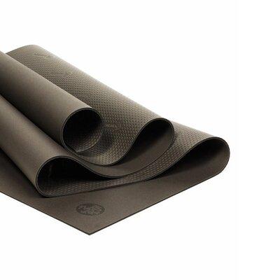 Manduka grp hot joga prostirka steel grey 2