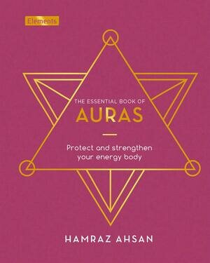 Essential book of auras