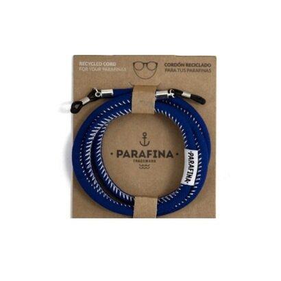 Parafina vezica za naočale plava