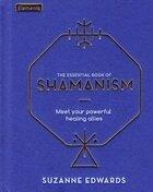 Essential book of shamanis (2)
