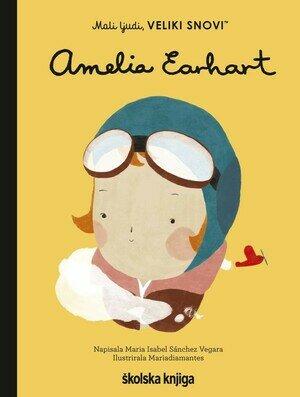 Amelia earthart