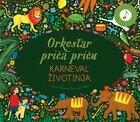 Orkestar priča priču karneval životinja