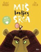 Miš lavljeg srca