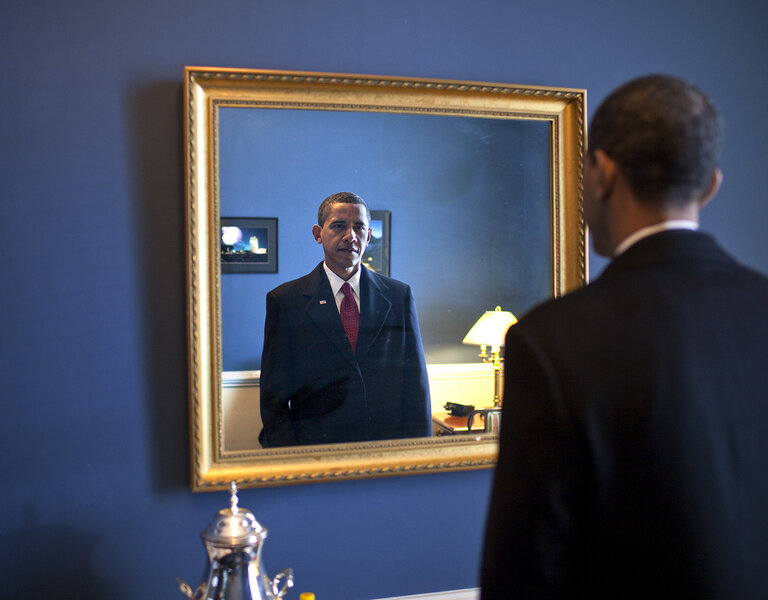 Credit pete souzathe white house
