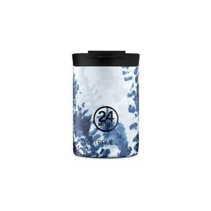 Termos šalica 24bottle hush 350 ml