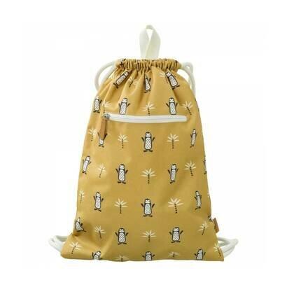 Sportska torba pingvin