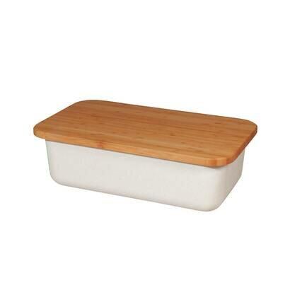Kutija za kruh bijela