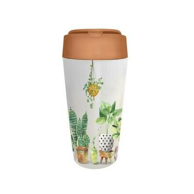 Šalica bioloco biljke 420 ml