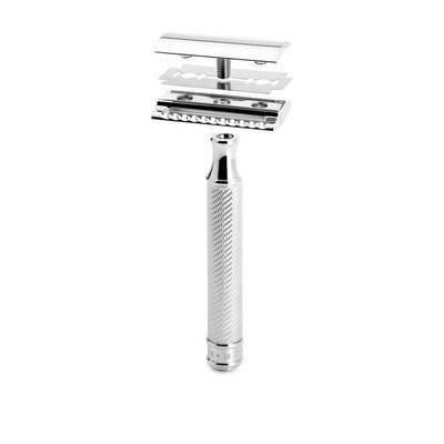 Brijač od nehrđajućeg čelika muhle 2