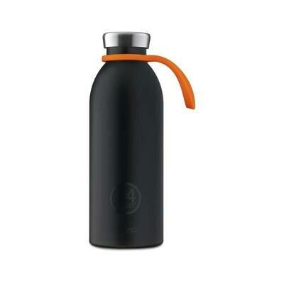 Ovratnik za boce 24bottles orange 1
