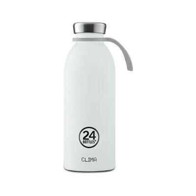 Ovratnik za boce 24bottles light grey 1