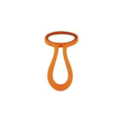 Ovratnik za boce 24bottles orange