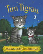 Tim tigran