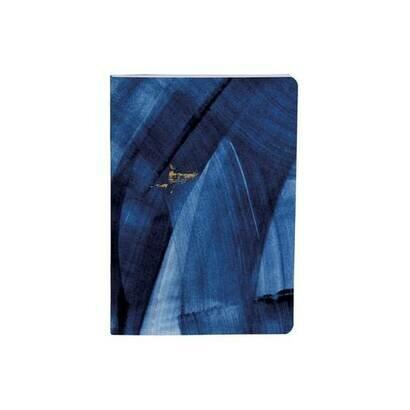 Clairefontaine bilježnica indigo a6 set od 2