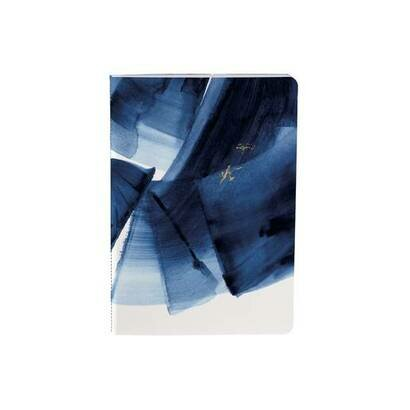 Clairefontaine bilježnica indigo a5 set od 2