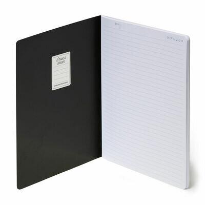 Legami bilježnica s crtama math 1