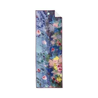 Manduka ručnik yogitoes floral 1