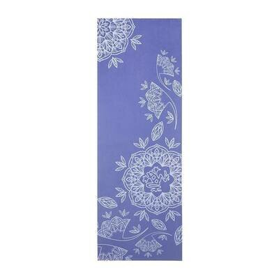 Manduka equa 172 cm lily pad lavender 1