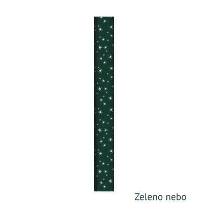Clairefontaine omotni papir kraft smaragd 2 x 0,70 m