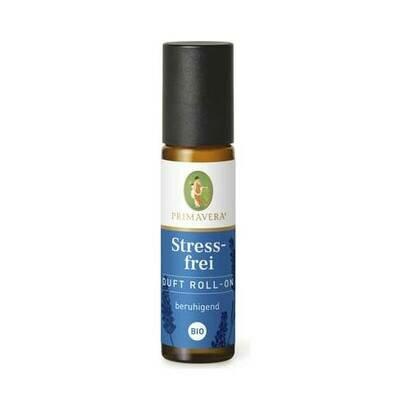 Primavera roll on stress free 10ml