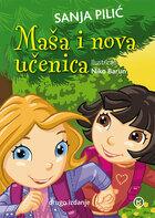 Masa i nova ucenica cover za tisak 2014