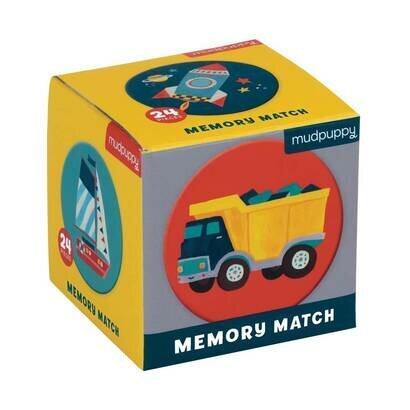 Mini memori prometna vozila