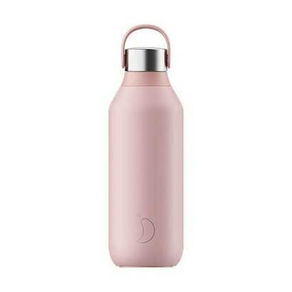 Chilly's boca serija 2 blush pink 500 ml
