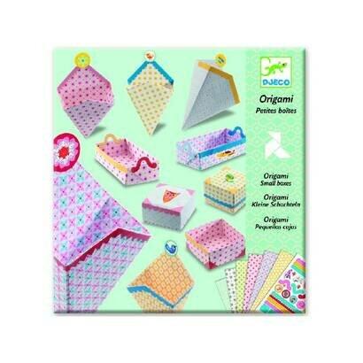 Origami kutijice