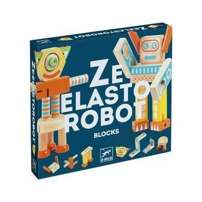 Robot na slaganje