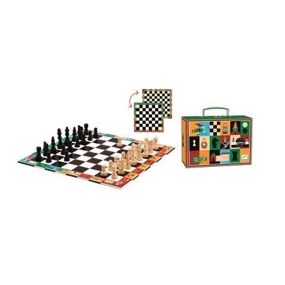 Šah u koferu