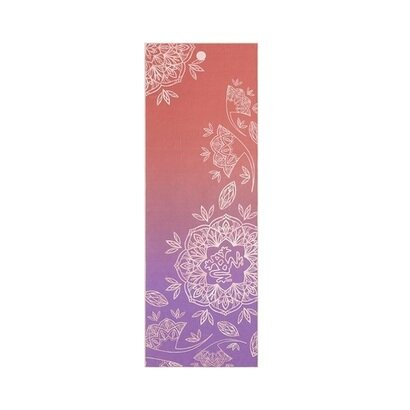 Manduka ručnik yogitoes lily pad