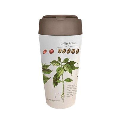 Šalica bioloco kava 420 ml